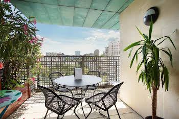 Appartement 5 pièces 126,08 m2