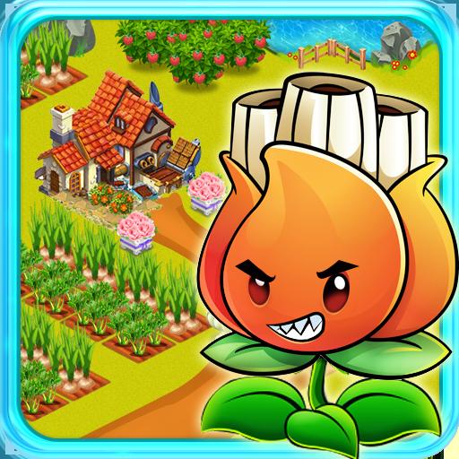 ANGRY FARMING (Funny Farm)