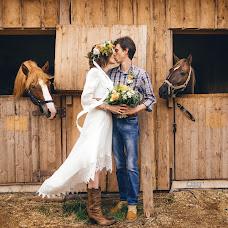 Wedding photographer Oleg Golikov (oleggolikov). Photo of 04.10.2016