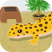 My Gecko -Virtual Pet Simulator Game-