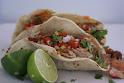 Tacos de harina / 3 vehnätacoa