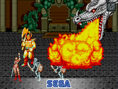 Golden Axe Classics Apk Download For Android and Iphone 8