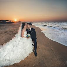 Wedding photographer Roman Gukov (GRom13). Photo of 10.03.2016