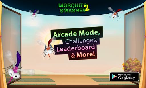 Mosquito Smasher 2