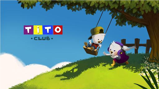 Tito Club - Histórias