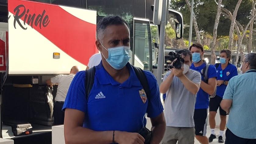 José Gomes ya cuenta con una plantilla más perfilada.