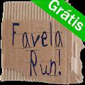 Favela Run - Free icon