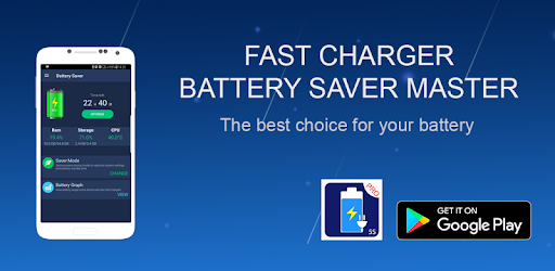 Fast Charger - Battery Saver Master for PC
