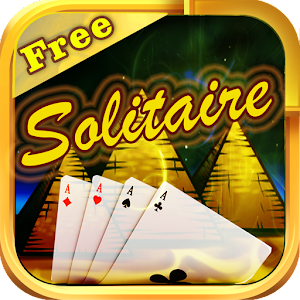 Pyramid Tri Peaks Solitaire for PC and MAC