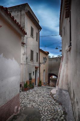 Posada, Sardegna di michele_sacco