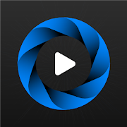 360VUZ - Live Stream 360° VR Video App