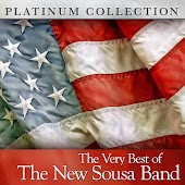 The Very Best of the New Sousa Band