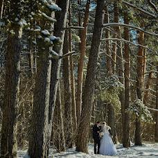 Wedding photographer Konstantin Trostnikov (KTrostnikov). Photo of 26.01.2014