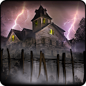 Haunted House Police Officer icon