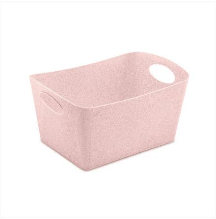 BOXXX M, Förvaringslåda 3,5L, Organic rosa