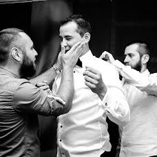 Wedding photographer Ruxandra Manescu (Ruxandra). Photo of 21.10.2018