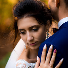 Wedding photographer Olga Vishnyakova (Photovishnya). Photo of 20.02.2018