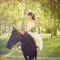 Wedding photographer Aleksandr Zaramenskikh (alexz). Photo of 27.10.2012