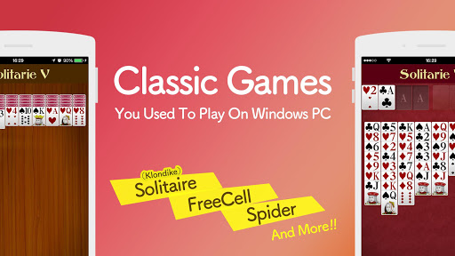 Solitaire Victory Lite - Free apkpoly screenshots 9