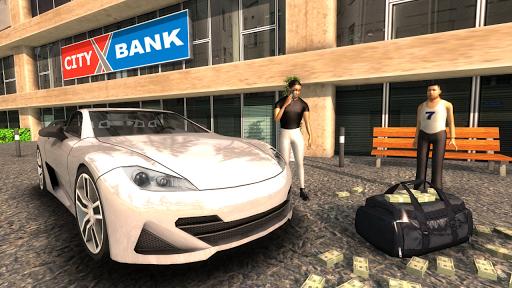 Crime Car Driving Simulator 1.02 screenshots 5