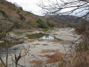 Photo: Ithala Game Reserve. Doornkraal Campsite