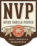 Breckenridge Brewery NVP (Nitro Vanilla Porter)
