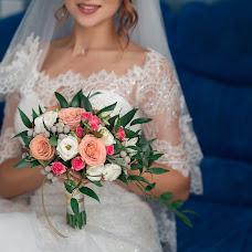 Wedding photographer Yuliya Pekna-Romanchenko (luchik08). Photo of 16.11.2017