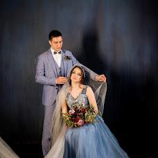 Wedding photographer Natalya Baltiyskaya (Baltic). Photo of 03.03.2018