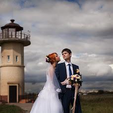Wedding photographer Aleksandra Grabezhova (zaika). Photo of 01.10.2015