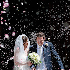 Wedding photographer Emanuele Capoferri (capoferri). Photo of 24.01.2014