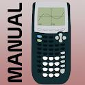 Manual for TI-84 Calculator icon