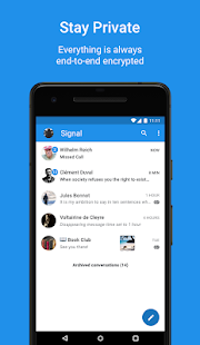 Free download Signal private messenger for PC at: https://www.Techforpc.com/signal-priv... Signal private messenger is available for Windows, Mac, Linux and Mobile.