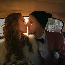 Wedding photographer Aleksandr Kolbin (kolbin). Photo of 09.11.2014