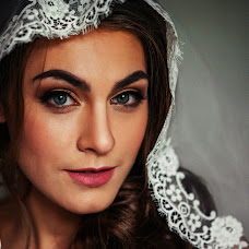 Wedding photographer Matvey Krauze (kmat). Photo of 23.09.2017