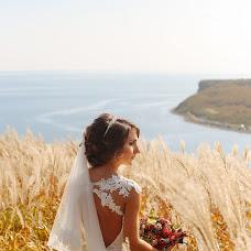 Wedding photographer Yuliya Nikiforova (jooskrim). Photo of 12.08.2017