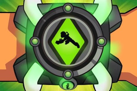 Ben 10 mouthoff android apps on google play for Bracciale ben ten