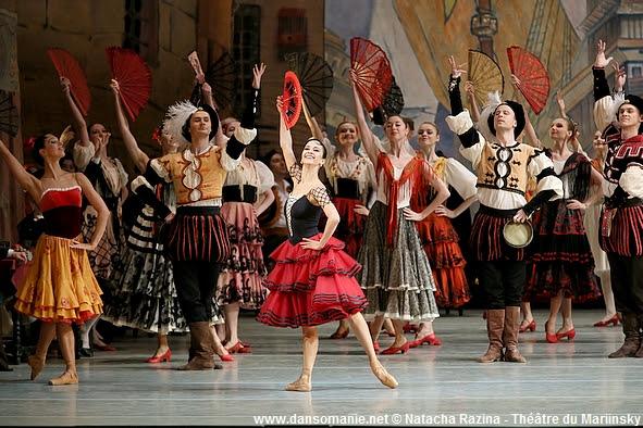 Festival Mariinsky 2018