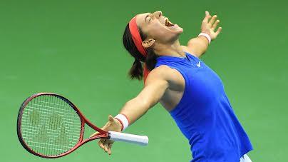 Tennis: WTA - Nottingham, semifinale