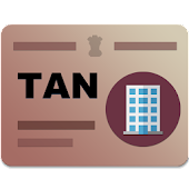 TAN Search, Application Status