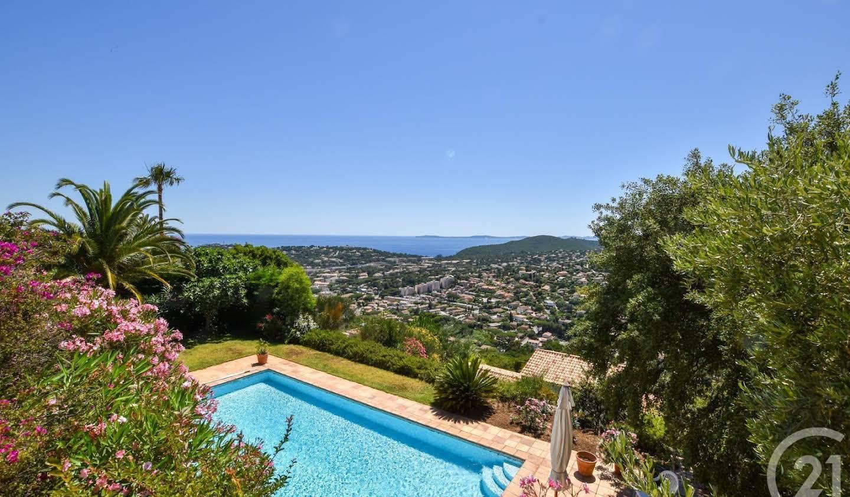 Maison Cavalaire-sur-Mer