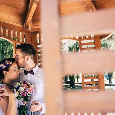 Wedding photographer Vadim Kostyuchenko (Sharovar). Photo of 26.09.2017
