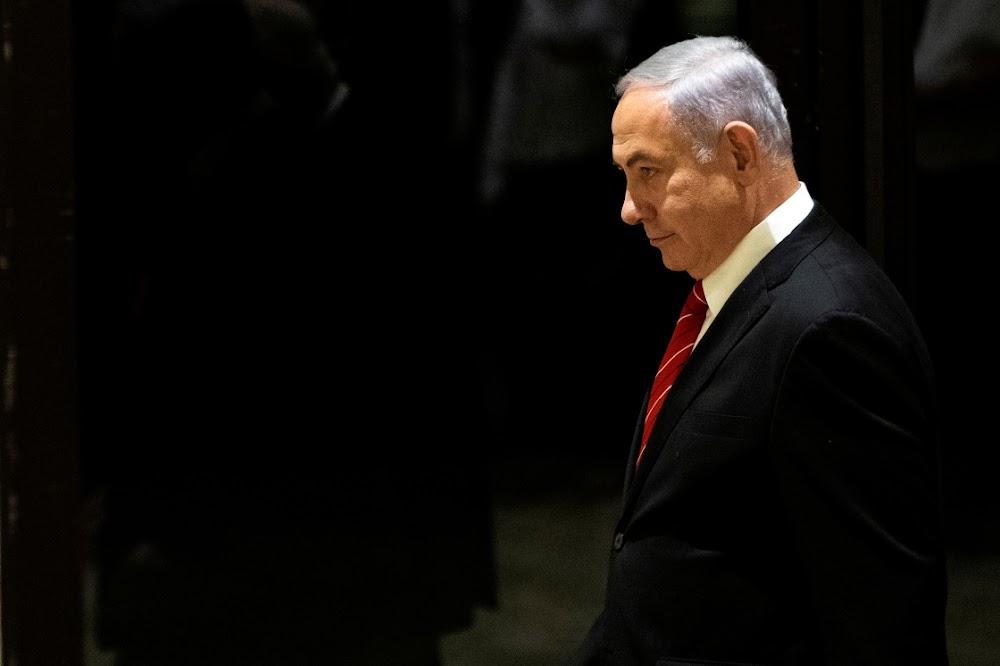 Meer daarvan ná die Israeliese verkiesing