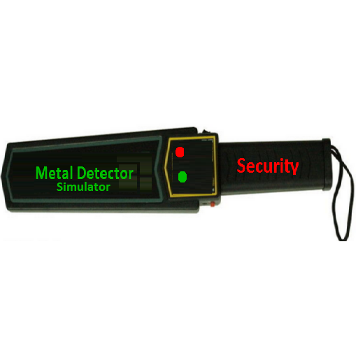 metal detector security smultr