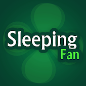 Sleeping Fan