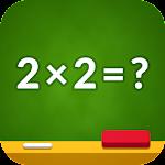 Multiplication Table IQ 1.1.1
