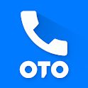 OTO Free International Call icon
