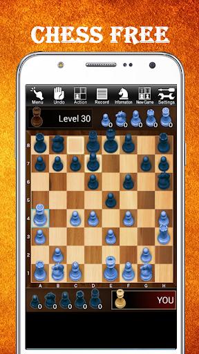 Chess Free - Play Chess Offline 2019 2.0.2 screenshots 2