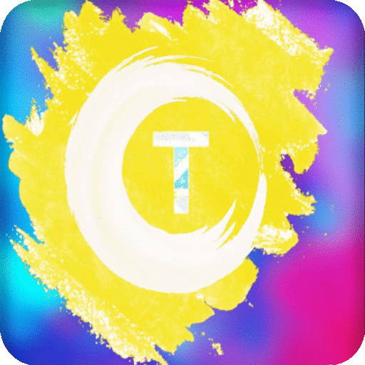 TRIPPY - Vintage film & Glitch Photo Effects Icon