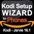 Kodi Phone Wizard