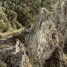 Wedding photographer Tanya Raciborskaya (coldsun). Photo of 31.01.2018